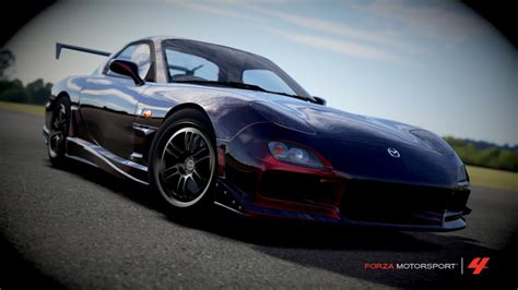 forza 4 2002 mazda rx 7 spirit r type a by thefishe77 on deviantart