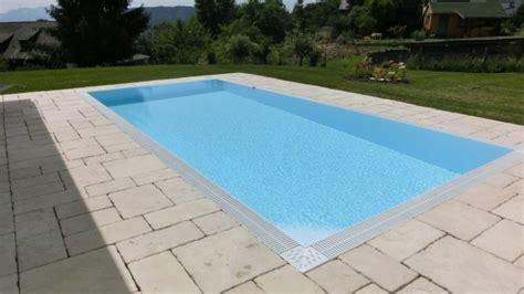polypropylen pool nachteile schwimmbecken swimmingpool schwimmbad fertigbecken aus polypropylen folienbecken