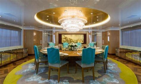 impressive dining room ceiling designs