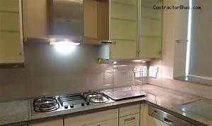 Kitchen Electric Chimney Vs Exhaust Fan For Indian Homes