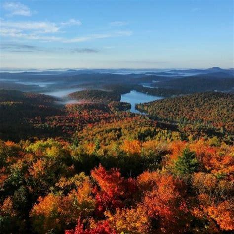 Fall Foliage in the Adirondacks | Official Adirondack ...