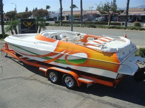 Kachina Boats by Used 2004 Kachina Boats Montclair Ca 91763