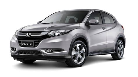 Honda Photo by 2016 Honda Hr V Le City Le On Sale In Australia Tweaked