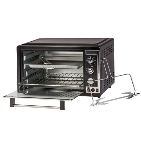fryer oven air convection combination countertop appliance bake compact broil kitchen marketplace toast walmart