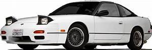 Nissan 240sx  S12