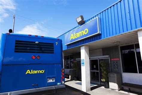 Save On Alamo Car Rentals