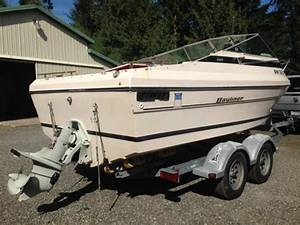 1977 Bayliner Liberty Powerboat For Sale In Washington