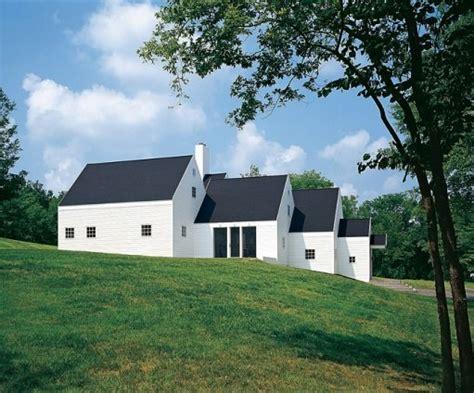 The Fletcher Residence  Hugh Newell Jacobsen Ideasgn