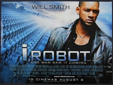 Yo Robot Will Smith Resumen by I Robot Grab Some Popcorn It S Time Popular And Originals