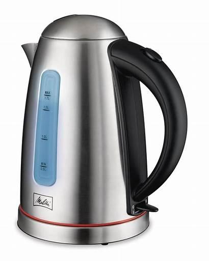 Kettle Melitta Liter Electric Kettles Tea Express