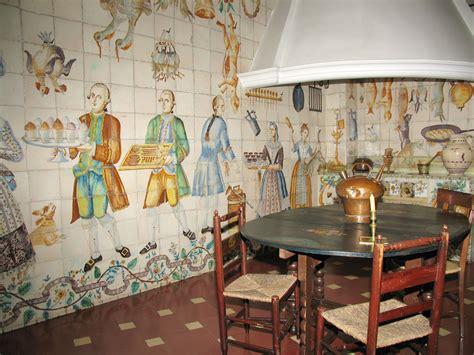 cocina valenciana museo nacional de artes decorativas
