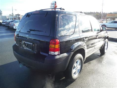 ford escape xlt roof rack auto headlights