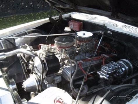 Buick 350 Engine For Sale by 1961 Buick Invicta Top Coupe Automatic Turbo 350