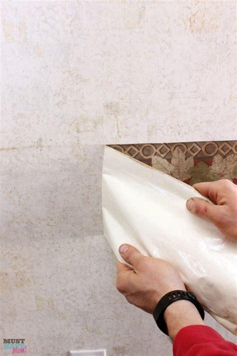 remove wallpaper border   rv   mom