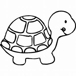 Cute Coloring Pages Of Animals - Coloring Home