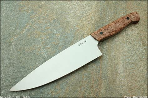 Kitchen Knives Australia by A Beginner S Guide To Buying Custom Kitchen Knives