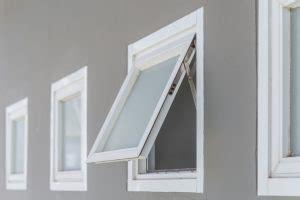 awning windows  sliding windows west shore home