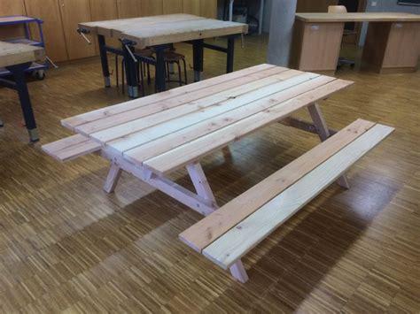 pappmöbel selber bauen anleitung picknicktisch selber bauen 28 images picknicktisch