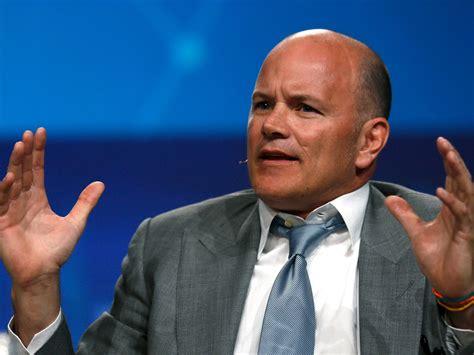 Billionaire investor Mike Novogratz blasted GameStop's ...