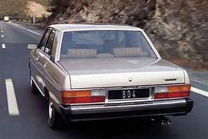 Peugeot 604 Gti : peugeot 604 gti 1983 parts specs ~ Medecine-chirurgie-esthetiques.com Avis de Voitures