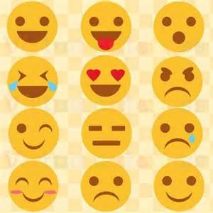 Emoji Clip Art Free Printables