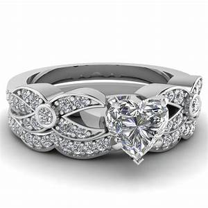 Engagement and wedding ring sets weneedfun for Engagement and wedding rings sets