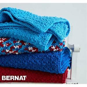 Free Pattern Bernat Pebble Throw Blanket Hobbycraft
