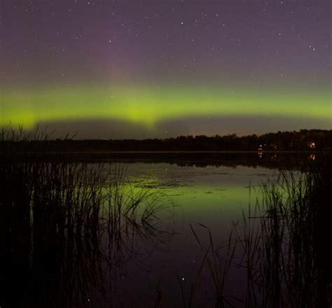 Northern Lights Minnesota by Northern Lights Minnesota Strange Sounds
