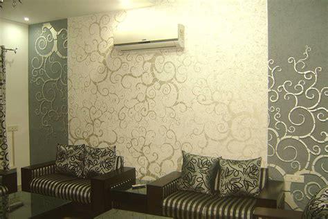 drywall texture design