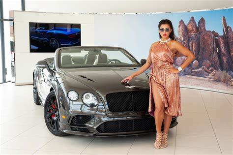 bentley continental supersports stock p