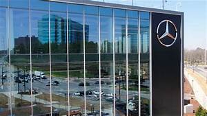 Mercedes-Benz USA Headquarters: Grand Opening - YouTube