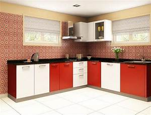 simple kitchen design for small house 1081