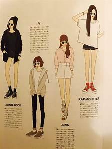 Taehyung Ideal Type