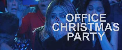 office christmas party stories comedy archives movierecipe tv shows lifestyle travel