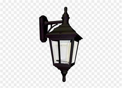 Outdoor Wall Lamp Exterior Clipart Pinclipart