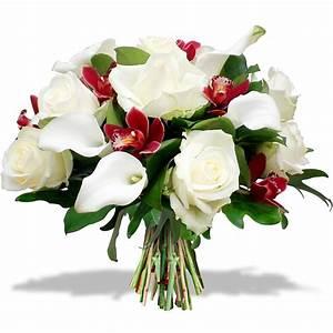 Bouquet De Fleurs : prix bouquet fleurs ~ Teatrodelosmanantiales.com Idées de Décoration