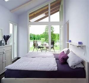Lila Im Schlafzimmer : lila im schlafzimmer ~ Markanthonyermac.com Haus und Dekorationen
