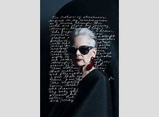 Accidental IconFriday Fashion Bibliography — Accidental Icon