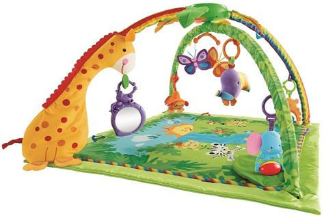 5 best fisher price play gym keep your baby comfortable