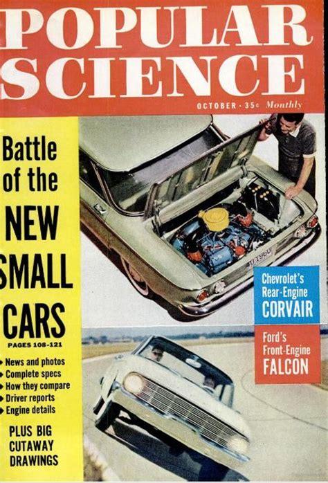 popular science magazine vol  publication dvd