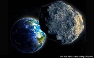 Halloween Asteroid Looks Like a Skull: NASA