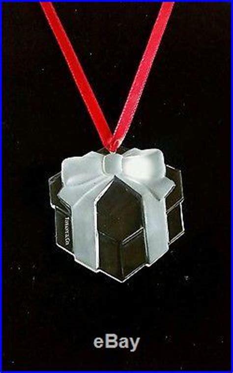 tiffany  crystal christmas ornaments  pinecone