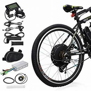 Best Electric Bike Conversion Kits  U2013 Full Guide And Review