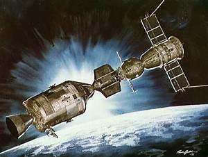Apollo 18 (ASTP)
