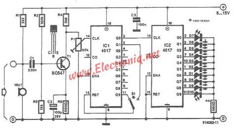 circuit colors color lights organ circuit using cmos ics