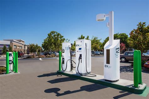 Electric Car Charging Stations by Range Anxiety Help For Electric Vehicle Drivers Is On The Way