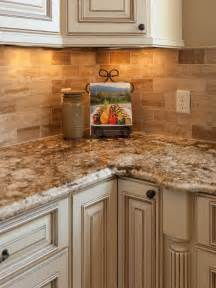 kitchen counter backsplash photo page hgtv