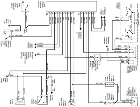 2006 Honda Goldwing Trailer Wiring Diagram by New Honda Gold Wing Gl1100 Wiring Diagram Electrical