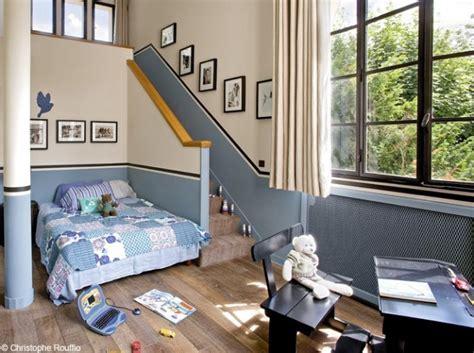 chambre bleu et chambre bébé marron et bleu chaios com
