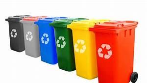 Poubelle De Plan De Travail : enfin des poubelles de tri carpentras ~ Dailycaller-alerts.com Idées de Décoration